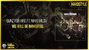 Gunz For Hire Ft. Nikki Milou - We Will Be Immortal (Original)