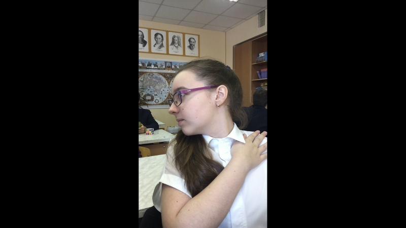 Кристина Хайрутдинова — Live