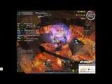 Aion 6.5 KR Assassin 80 lvl vs Cleric AOD PVP