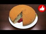 Простейший маковый кекс в мультиварке, рецепт макового кекса. Выпечка и рецепты для мультиварки. Мультиварка