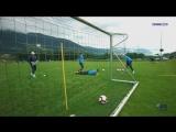 «Динамо» в Австрии! Команда готовится к новому сезону