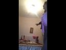 رقص منزلي رائع