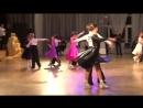 Фейерверк 2018 День 2 8 танцев Финал Румба