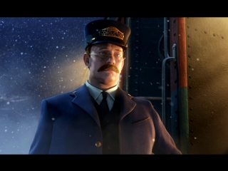 Полярный экспресс / The Polar Express 2004