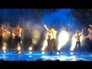 Шоу «Под дождем» Искушение