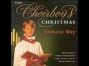 Hark The Herald Angels Sing The Choirboy's Christmas Anthony Way