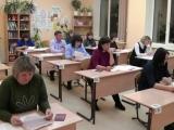 В Калачинске прошла Всероссийская акция Единый день сдачи ЕГЭ.