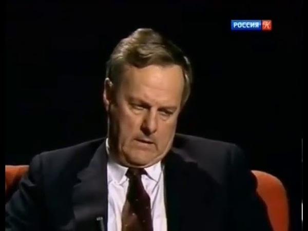 Собчак про Крым. 1992 год.