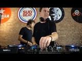 Hernan Cattaneo b2b Nick Warren @ The Soundgarden &amp SUDBEAT showcase (Barcelona 15.7.2018.)