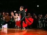 WSSDF 2008 Tango. Timothy Howson &amp Joanne Bolton