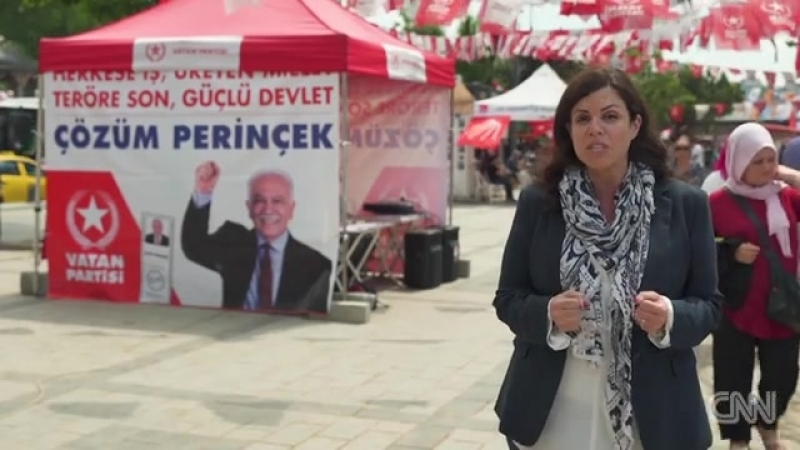 Turkey elections Polls open in tough challenge for Erdogan