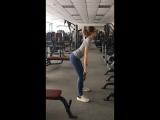 Разминочное упражнение на все мышцы. Отлично начало тренировки💪😏