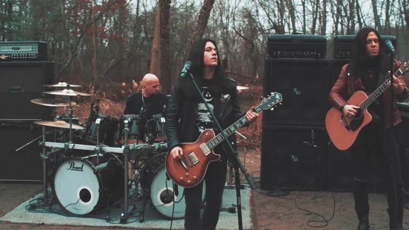 Bobaflex - Hey You (Pink Floyd cover) - Official Music Video[1]