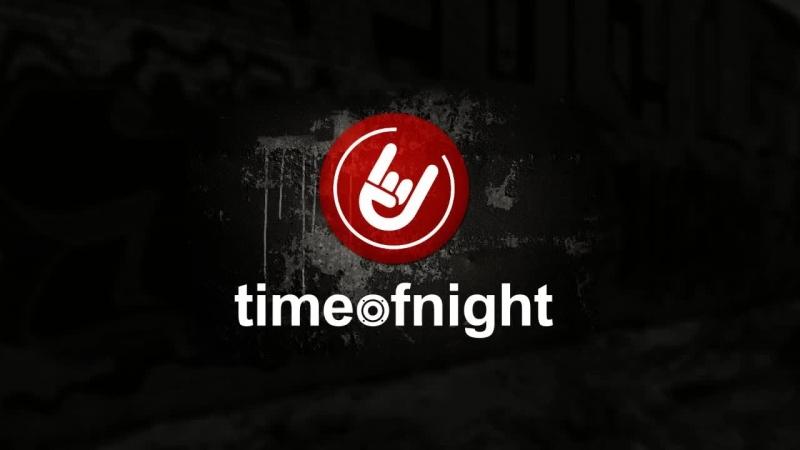Timeofnight by : Bass Dealah | Pasha Nuts | Nrja | Lowriderz ft. Smoky Dogg