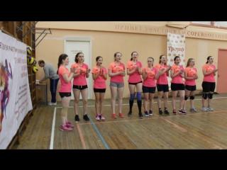 19 января 2018 Гармония-Пушкинец турнир Метелица. Победа.