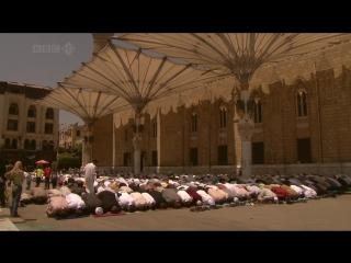 BBC Наука и ислам (1). Язык науки (Познавательный, история, исследования, 2009)