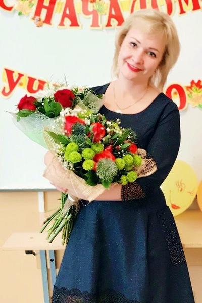 Ирина Маркина