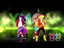 Just Dance 2014 Y.M.C.A. by The Village People Music  Lyrics Video YMCA
