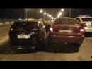 По факту ДТП на иркутном мосту проводится доследственная проверка водитель заключен под арест