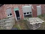 EXPLORING ABANDONED BATH HOUSE