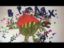 Дима рассказывает про динозавров