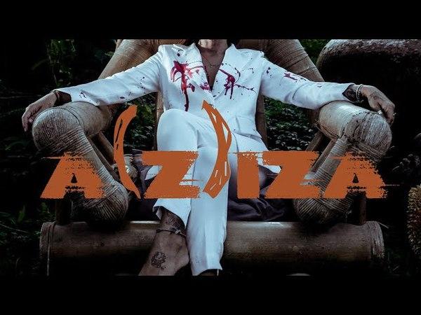 A(Z)IZA - ZAKAT (Премьера клипа, 2018)
