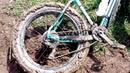 Глиняный вело ад / clay bike hell