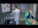 Процедура ботулинотерапии доктор Дурдыклычев Дмитрий Тяфикович и Анжелика Андерсон
