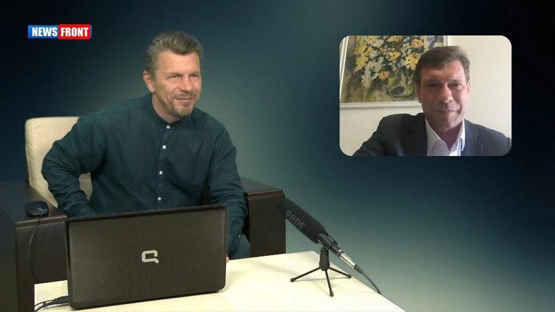 В борьбе с украинскими коррупционерами США проиграли Олег Царев