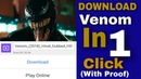 How To Download Venom (2018) Dubbed In Hindi Full Movie In Hd | Aditya Singh