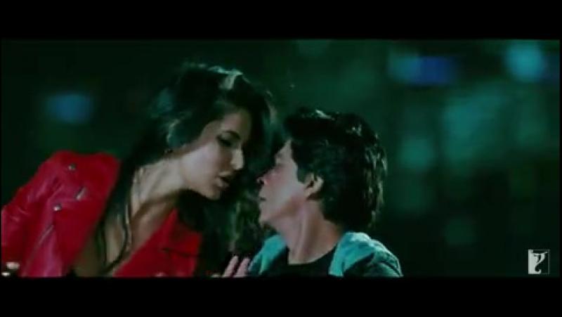 [v-s.mobi]Шахрукх Кхан и Катрина Кейф, клип из кф Пока я жив Ishq Shava Song Jab Tak Hai Jaan