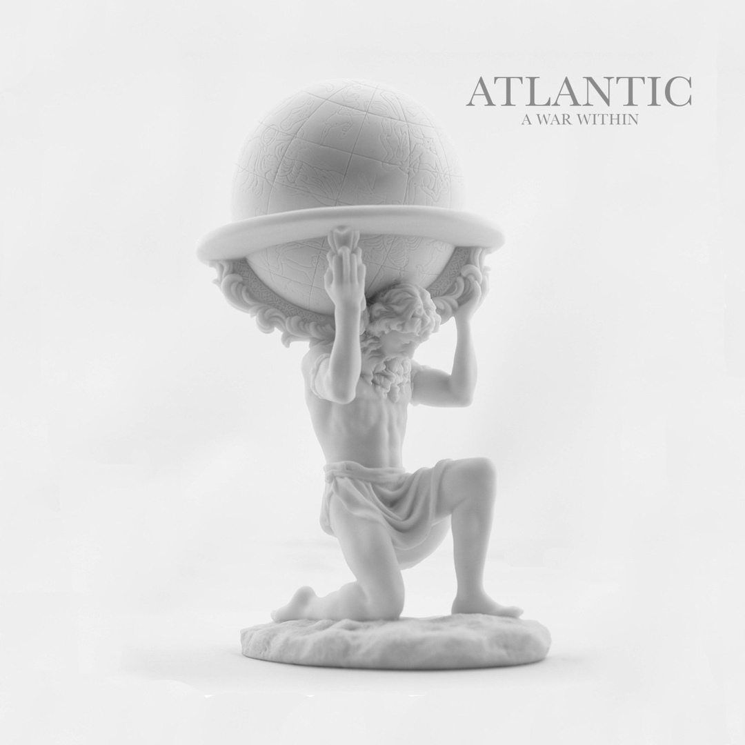 A War Within - Atlantic [Single] (2018)
