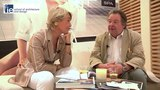 Interview Will Aslop with Sabine Gotthardt at WAF 2012