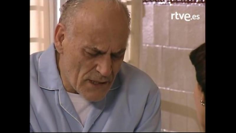 Episodio 103 Fabián sabe que Rodrigo y Loreto sospechan de él