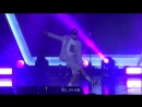 FANCAM 180805 Summer Vacation with EXO CBX D 2 @ EXO CBX Xiumin Vroom Vroom