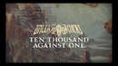 UNLEASH THE ARCHERS - Ten Thousand Against One Official Lyric Video Napalm Records