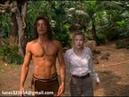 Brendan Fraser the hottest tarzan ever