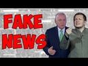 Как распознать Фейковые новости FAKE NEWS