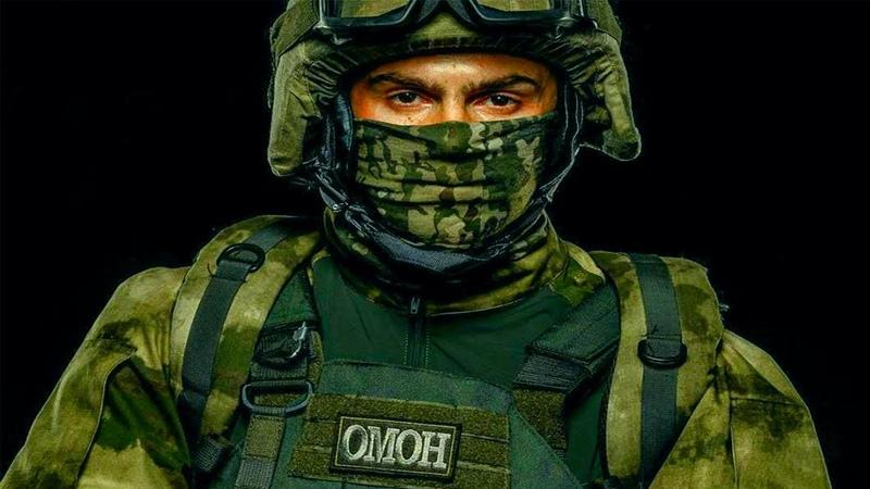 Special Purpose Police Units (OMON)
