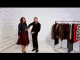 Александр Рогов о коллекции одежды для компании Фаберлик