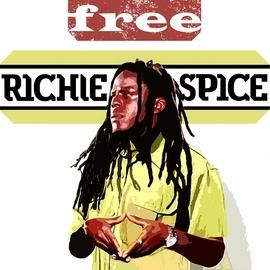 Richie Spice альбом Free