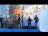 День города 30.06.2018 Краснокамск: Ив Набиев и Menhouzen music band