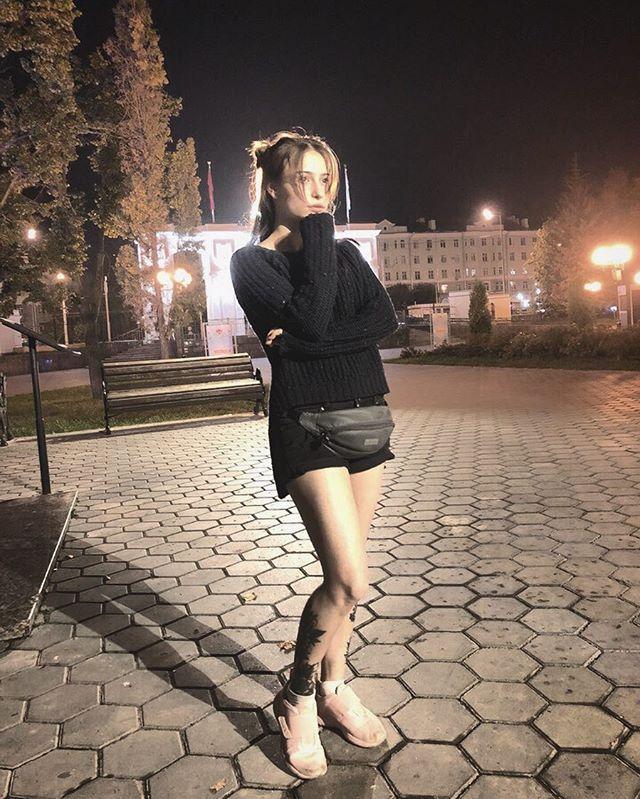 Сабина Синяшина |