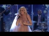 Gwen Stefani_ Last Christmas 19 12 2017 телешоу Джимми Фэллона в Нью-Йорке, США.