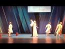 НИНА , ВЛАДИМИР, танц . коллектив ДОМИНАНТА Легран Шербургские зонтики