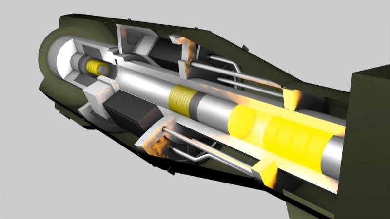 Как устроена атомная бомба