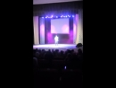 Концерт ДК Строитель 17.02.18 Открытие Дней Татарской Культуры