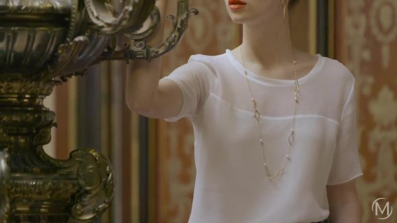 Misaki Monaco - Nouvelle Collection SWAY