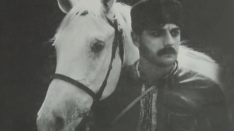 Хайри Эмир-Заде – крымская звезда советского кино