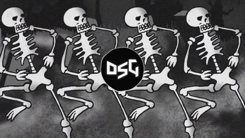 Spooky Scary Skeletons (TIF Dubstep Remix)